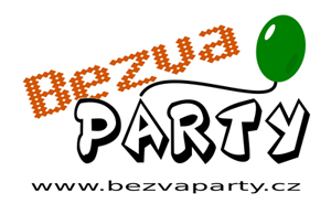 Logo bezva party